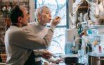 5 beneficios de cocinar en casa (y 3 tips para que sea más fácil)