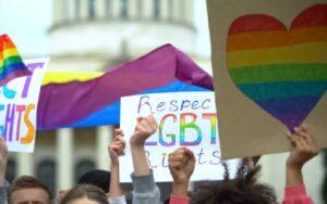5 personas importantes para el movimiento LGBT