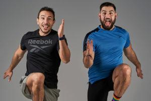 Deporte, bienestar y diversidad: qué cuentas seguir para inspirarte