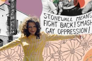 Sylvia rivera, pionera en la defensa de los derechos LGBTIQ