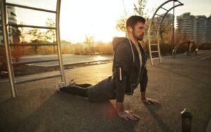 Yoga para reducir el estrés y la ansiedad