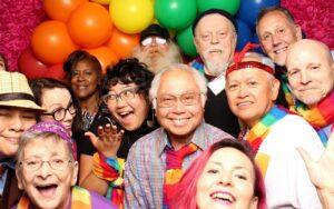 El doble estigma: envejecer y pertenecer a la comunidad LGBT
