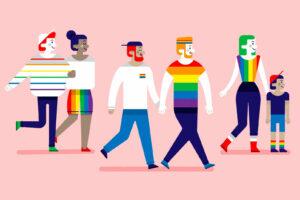 FAD: Familias Argentinas Diversas, un espacio para compartir, celebrar  y visibilizar la diversidad LGBT