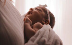 Los primeros meses de vida de mi bebé ¿qué debo esperar?