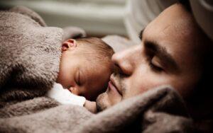 Licencia de paternidad ¿Cuánto días son en mi país?
