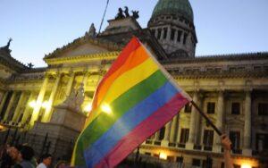 Historia de la Marcha del Orgullo en Argentina