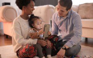 Internet y las nuevas tecnologías: un arma de doble filo para nuestros hijos