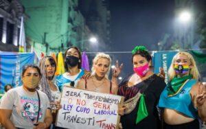 Ley de Cupo Laboral Trans en Latinoamérica