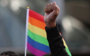 "Anthony Martínez Álvarez: ""Llegué a pensar que ser gay no era lo mejor para mi"""