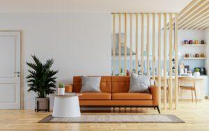 5 cuentas de decoración de interiores que debes seguir