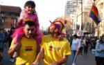 Chile: cada vez más cerca de aprobar el matrimonio igualitario