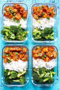 Meal Prep: una guía para preparar tus comidas y ahorrar tiempo y dinero