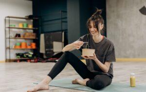 Cambios que debes realizar en tu dieta para comer saludable