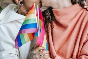 ¿Conoces organizaciones LGBT de tu país?