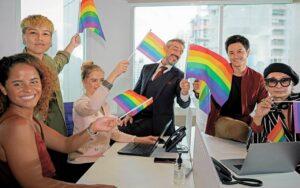 Derechos laborales de las personas LGBTI en España