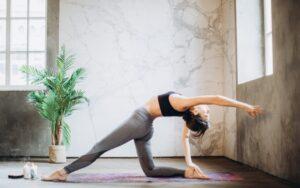 Los Juegos Olímpicos de Yoga