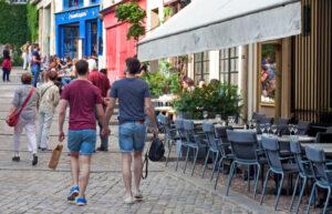 ¿Cuáles son los barrios gay más populares del mundo?