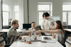 Una guía de inclusión LGBTIQ para empleadorxs.