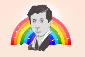 Marcha del orgullo en Colombia ¿Sabías quién fue Leon Zuleta?
