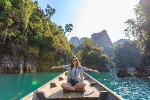 ¿Estás pensando en viajar? Te contamos 12 destinos turísticos que fueron hechos para Instagram